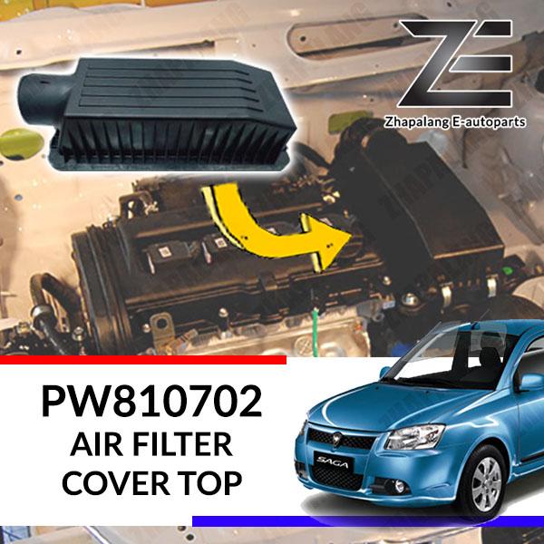 Original Proton Air Fiter Cover Top Saga BLM, FL, FLX, Persona PW810702