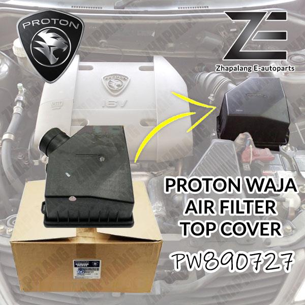 Original Proton Waja Air 1.6 Filter Top Cover PW890727