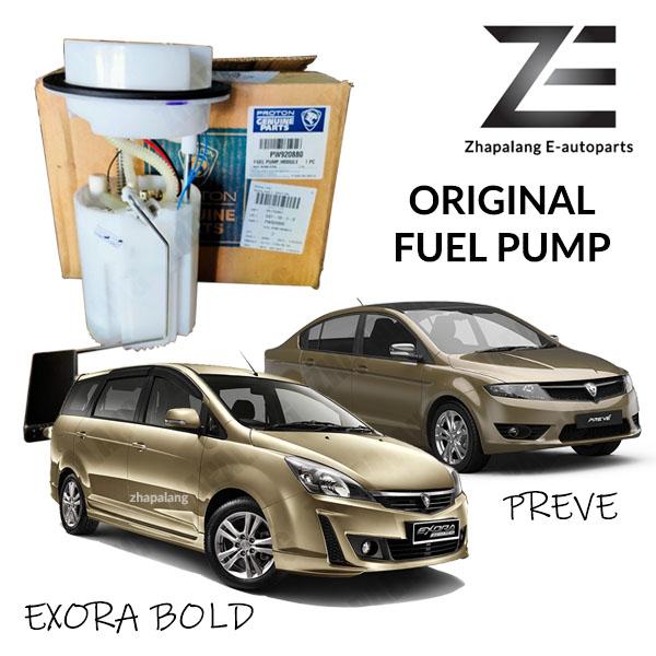 Original Proton Fuel Pump Preve Exora Bold PW920880