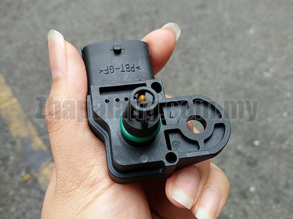 BOSCH 026130030 Intake Manifold Pressure Sensor MAP Fits Proton IAFM - Image 2