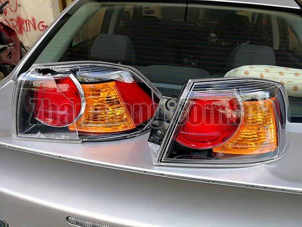 Original Proton Inspira RH Outer Tail Lamp