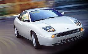 Coupe 16V/20V