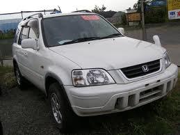 CRV'99 RD1 4WD