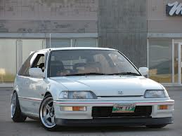 Civic EF'87-91