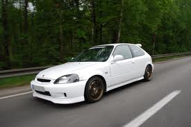 Civic EK'96-00