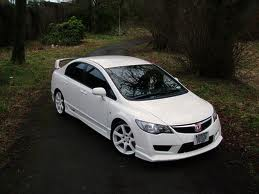 Civic FD'06