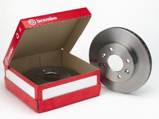 Brembo Standard Rotor
