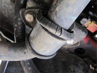 Stabilizer/ Sway Bar Bushing