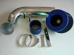 Air Ram Pipe Kits