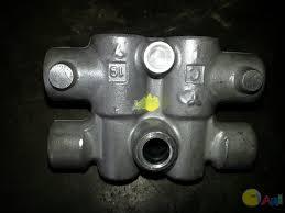 Brake Body Pump