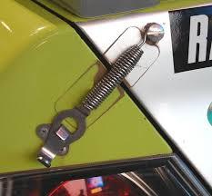 Bumper Lock/Clip