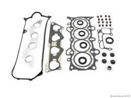 Engine Gasket Top Set