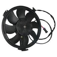 Fan Motor/Blade/Assy