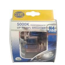 Performance Bulb