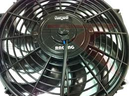 Hi-Speed Fan Motor