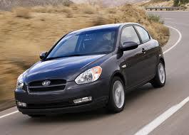 Hyundai Accent (2008)