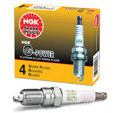 NGK G-Power Platinum