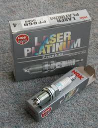NGK Laser Platinum
