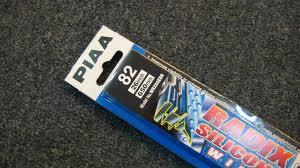 PIAA Radix Silicone Wiper