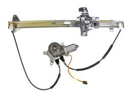 Power Window Regulator & Motor