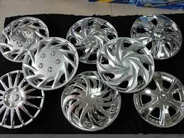 Rim/Wheel Cover/Hub Cap