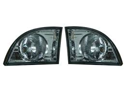 Spot Light/Fog Lamp/Cover