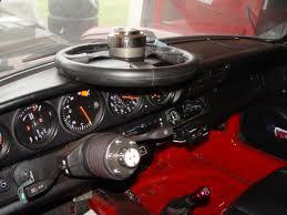 Steering Quick Release