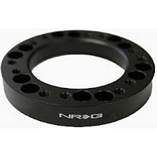 Steering Wheel Hub Spacer