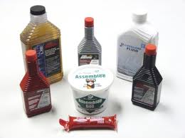 Transmission Fluid Additive
