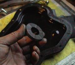 Transmission Magnet