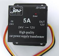 Transformer/Converter