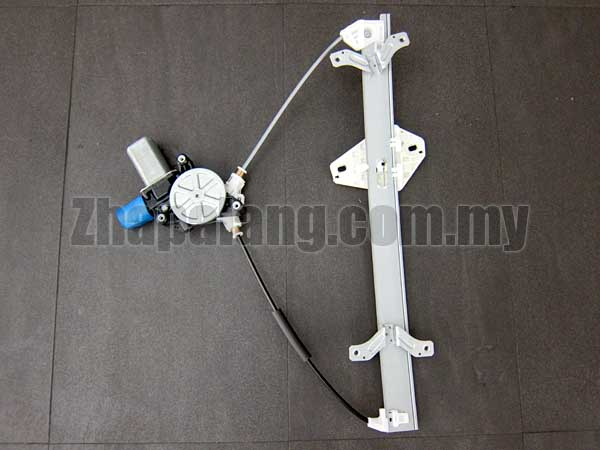 Honda Accord'03-07(SDA) Front Driver Side Window Regulator with Motor Driver Side(RH)