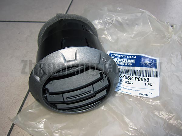 Original Proton Air Con Vent/Outlet for Satria Neo