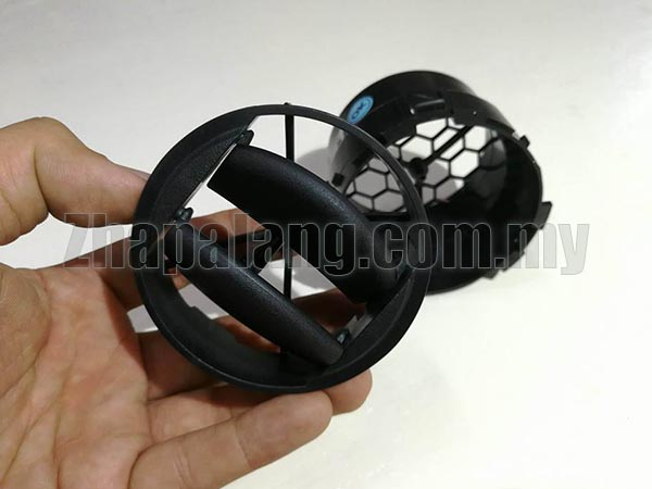 Original Air Cond Outlet Vent for Perodua Myvi/Alza/Axia/Viva - Image 2