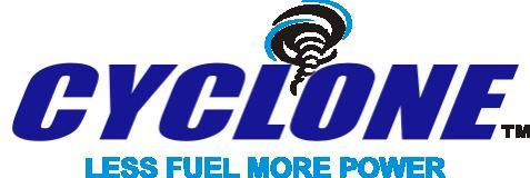 Cyclone Fuel Saver