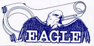 Logo Eagle Connecting Rods