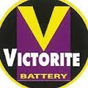 Victorite