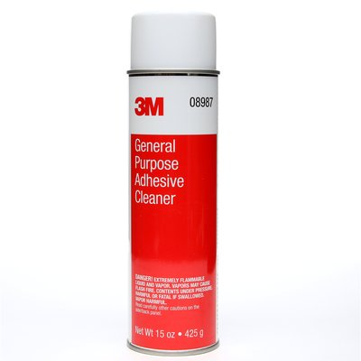 3M™ General Purpose Adhesive Cleaner 08987 425g