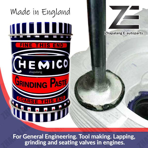 Chemico Valve Grinding Paste / Valve Grinding Compound 110g
