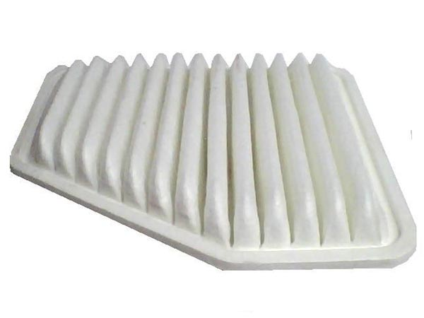 Original Denso Air Filter for Toyota Estima, Vellfire