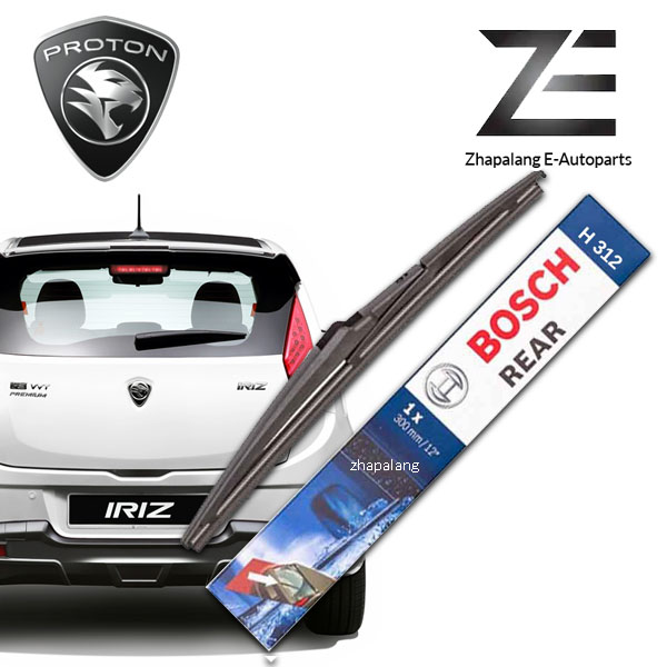 "Proton Iriz Rear Wiper Blade 12"" H312 PW951677"