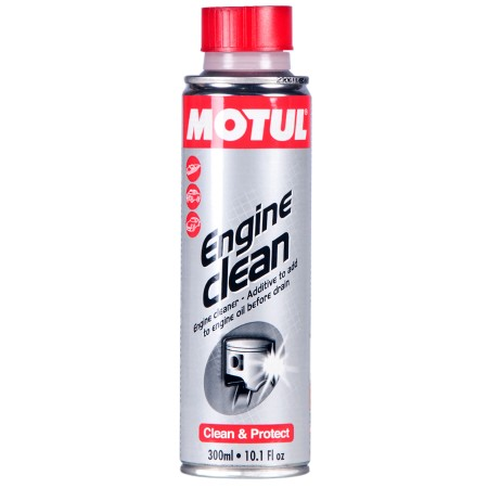 Motul Engine Clean (Engine Flush) 300ml