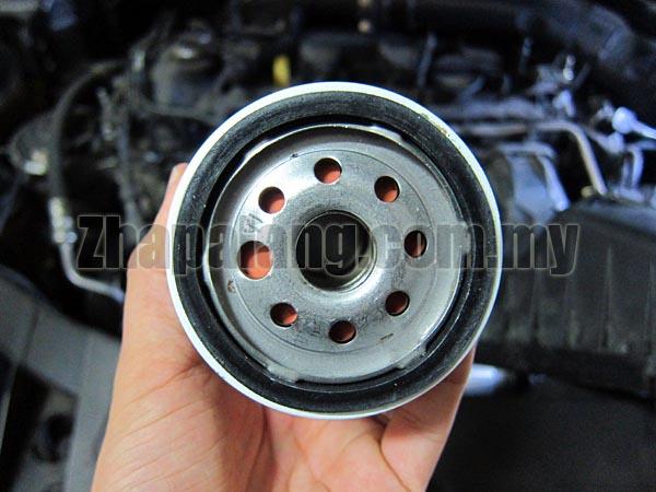 Genuine Ford(Fomoco) Petrol/Diesel Oil Filter 9W7E6714AA for Fiesta, Focus, Mondeo, Ranger - Image 2
