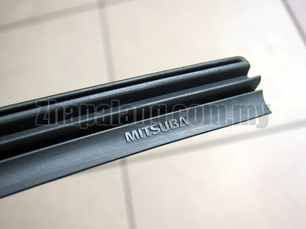 Honda A12 Service >> HONDA Civic FD Original Windshield Wiper Blade Refill ...