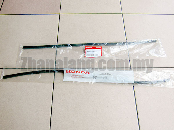 HONDA Civic FD Original Windshield Wiper Blade Refill Rubber 650mm/575mm(Thin)