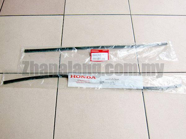 HONDA Civic FD Original Windshield Wiper Blade Refill Rubber 650mm/575mm(Thin)