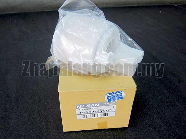 Original Nissan Fuel Filter /Strainer Assy FIT X-Trail FX35/EX35/T30/V35/Sentra N16/QR25DE/VQ35DE