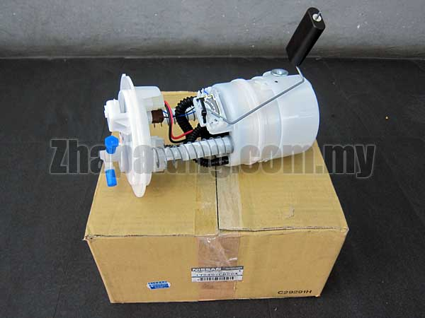 Fuel in tank with Petrol Filter and Motor 17040-CB00A for Nissan Murano Z50