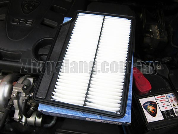 Original Proton Replacement Air Filter Proton Exora Bold/Preve/Suprima S
