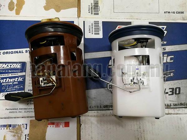 Original Hyundai Elantra Fuel Pump & Sender Module(2 Wires) - Image 1